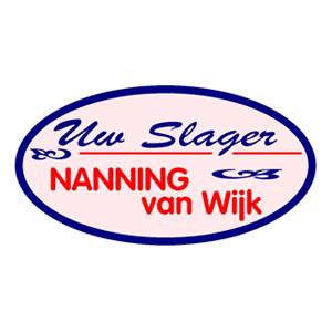 Slagerij Nanning van Wijk