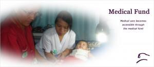 Medical Fund Sparrow Foundation