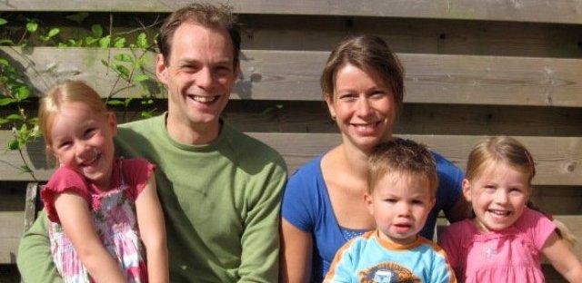 Colenbrander family