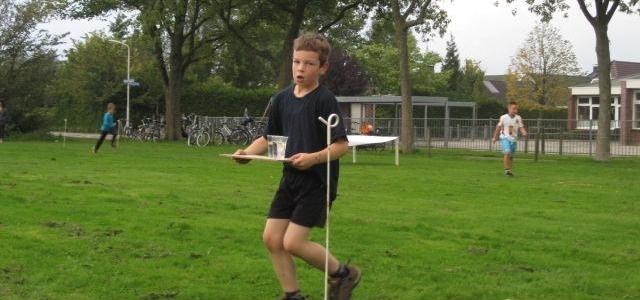 Fancy fair and sponsored run in Twijzelerheide