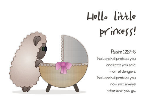 Hello Little Princess