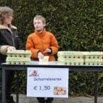 Free range eggs - Sparrow Foundation
