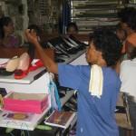 Scholarship Program 2012 | Sparrow Foundation