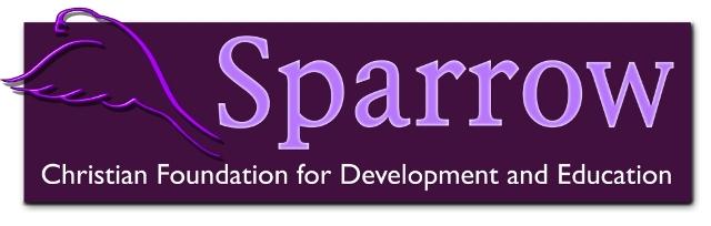Logo - Sparrow Foundation