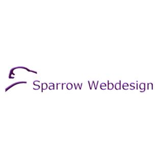 Sparrow Webdesign