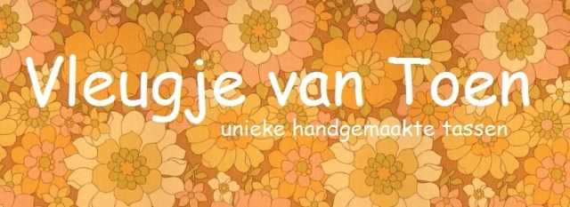 New sponsor: Vleugje van Toen