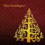 Christmas card A2 - Sparrow Foundation