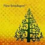 Christmas card A7 - Sparrow Foundation
