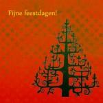 Christmas card A9 - Sparrow Foundation
