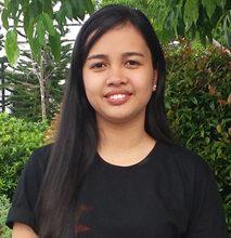 Jaimelyn Sergio